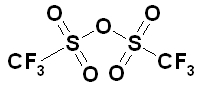 EFTOP EF-18 Trifluoromethanesulfonic anhydride